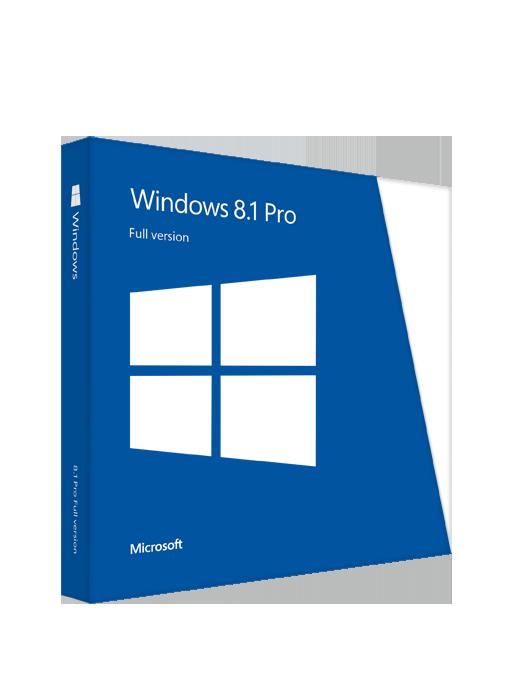 Windows 8.1 正式版微软官方原版镜像下载(电驴)