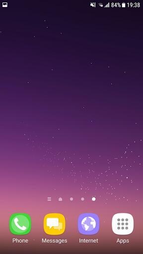 三星S8样式动态壁纸 S8 Live Wallpaper 2.14f全功能破解版