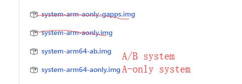 一加5支持Project Treble后,如何刷其他的通刷Treble ROM,教程在这里